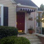 Awning Company in Greenville-R&R Canvas Awnings