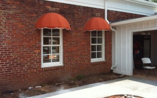 Greenville Awning