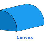 convex-awning