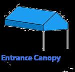 entrance-canopy